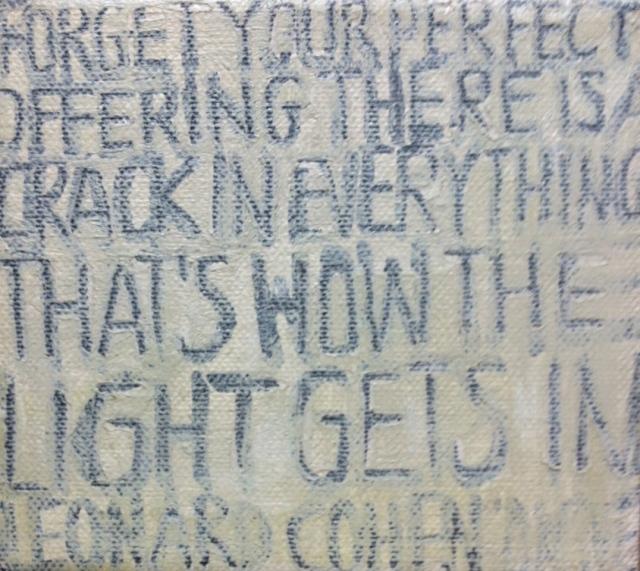 Georgina Blog November