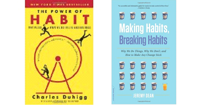 Habit books